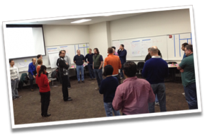 3Back certified scrum product owner training