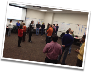 3back scrummaster scrum training