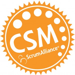 Certified ScrumMaster Training San Diego, CA (Mission Valley)