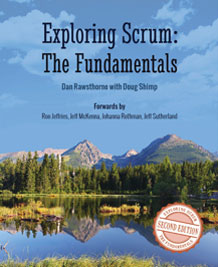 Exploring Scrum - reading for scrum training Chicago