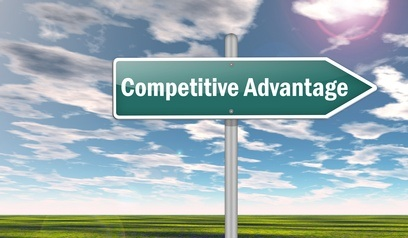 ScrumMaster's Competitive Advantage