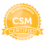Large CSM Seal