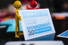 Management 3.0 - Agile Leadership