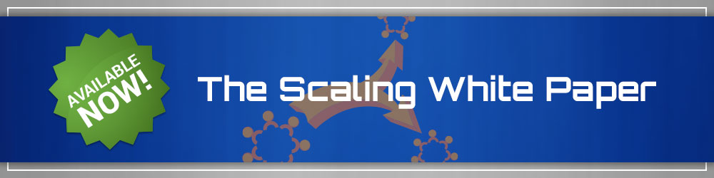 3Back's Scaling White Paper - Available Now!