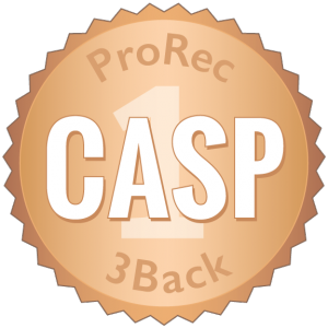 3Back_CASP1_Badge_v1.00.00