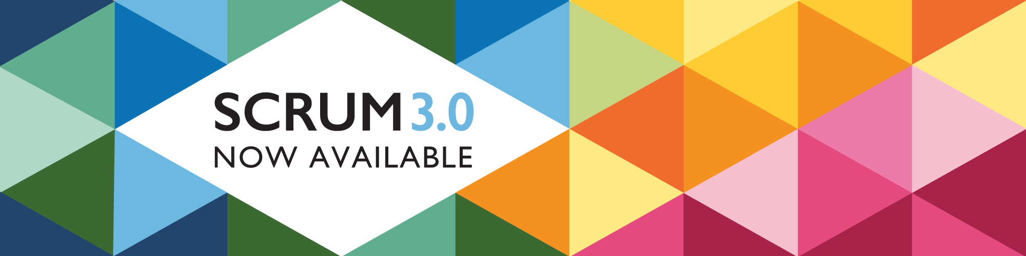 Scrum 3.0 White Paper Download Now