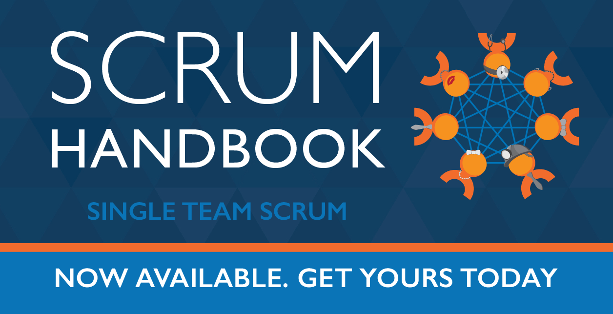 Scrum Handbook: