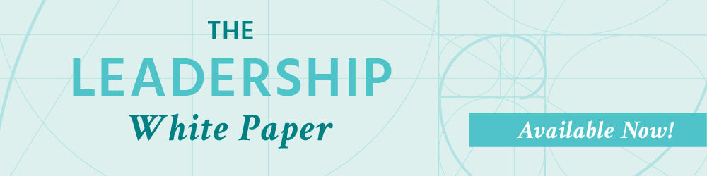 Leadership White Paper Header