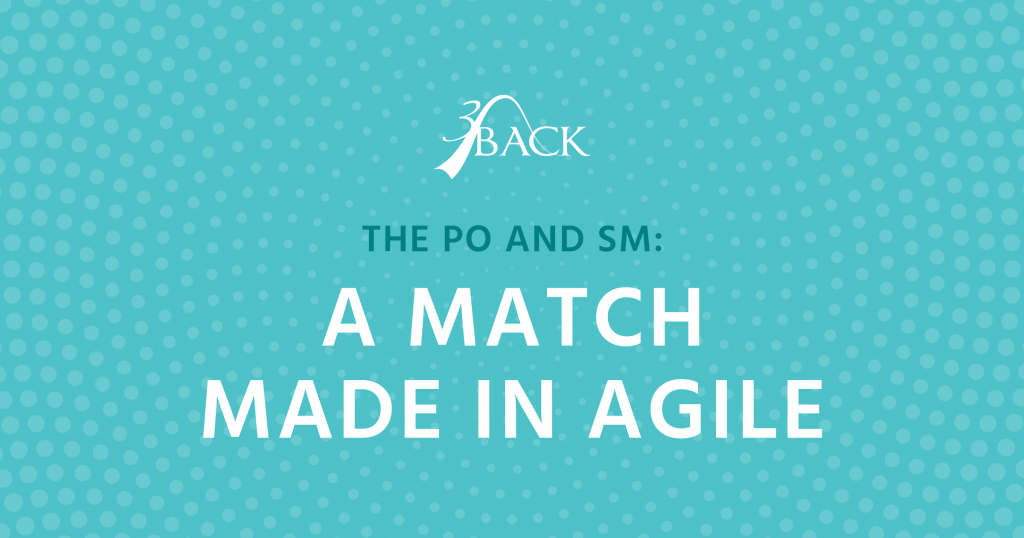 3Back-Product-Owner-Scrum-Master-Match-Made-In-Agile